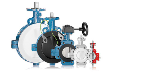 butterfly-valves
