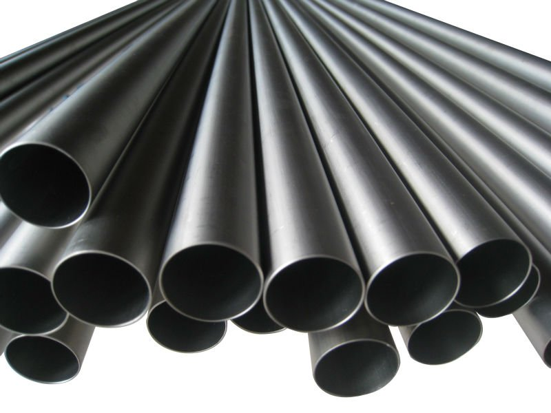 carbon-pipe